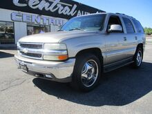 2002_Chevrolet_Tahoe_LT_ Murray UT