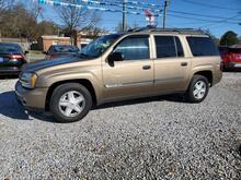 2002_Chevrolet_TrailBlazer_EXT LT 2WD_ Hattiesburg MS