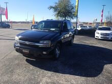 2002_Chevrolet_TrailBlazer_LS_ Killeen TX