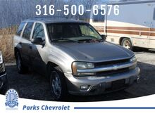 2002_Chevrolet_TrailBlazer_LT_ Wichita KS