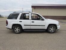 2002_Chevrolet_TrailBlazer_LT_ Watertown SD