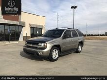 2002_Chevrolet_TrailBlazer_LTZ_ Wichita KS