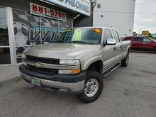 2002_Chevy_2500 HD__ Idaho Falls ID
