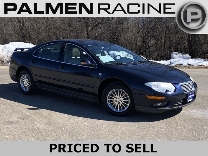 2002 Chrysler 300M Special Racine WI
