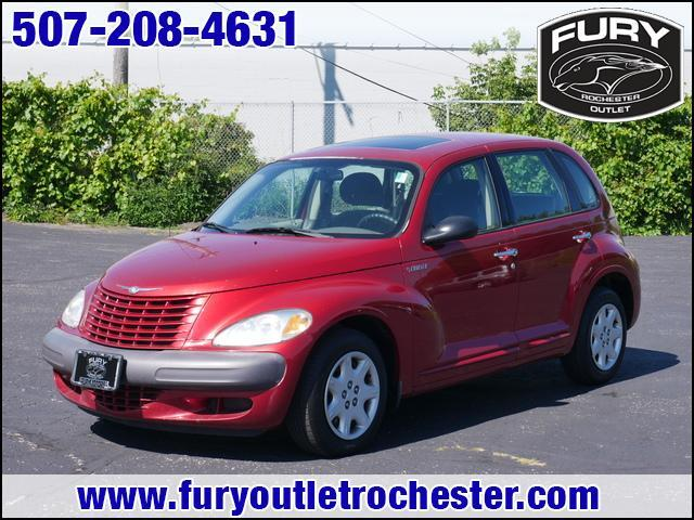 2002 Chrysler PT Cruiser 4dr Wgn Stillwater MN
