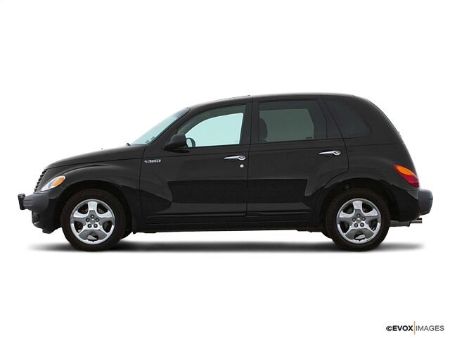 2002 Chrysler PT Cruiser Limited Edition Indianapolis IN