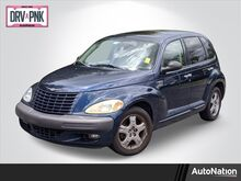 2002_Chrysler_PT Cruiser_Limited_ Sanford FL