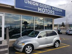 2002_Chrysler_PT Cruiser (Needs Work)_Limited Edition_ Spokane Valley WA