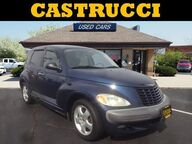 2002 Chrysler PT Cruiser Touring Dayton OH