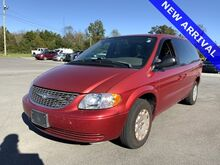2002_Chrysler_Town & Country_LX_ Campbellsville KY