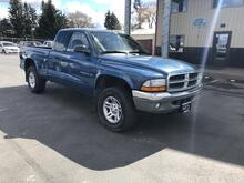 2002_Dodge_Dakota__ Spokane WA