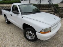 2002_Dodge_Dakota_Base_ Pen Argyl PA