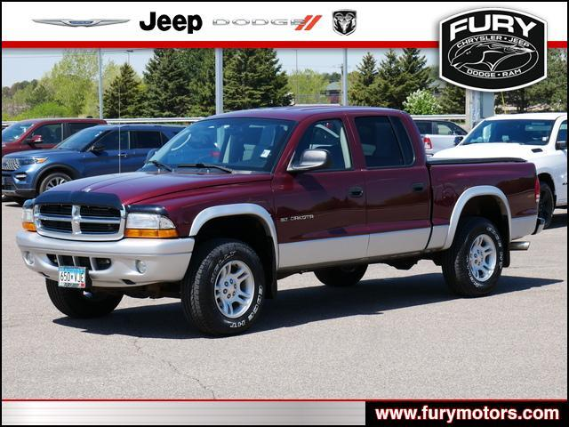 2002 Dodge Dakota SLT Oak Park Heights MN