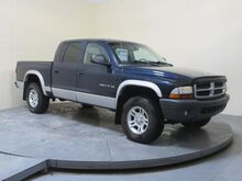 2002_Dodge_Dakota_SLT_ Ontario OH