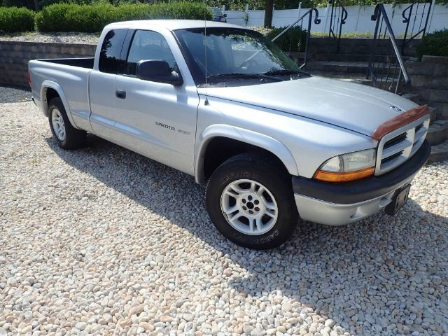 2002 Dodge Dakota Sport Pen Argyl PA