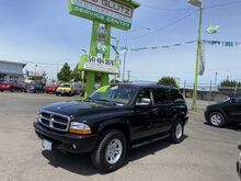 2002_Dodge_Durango_SLT Plus_ Eugene OR