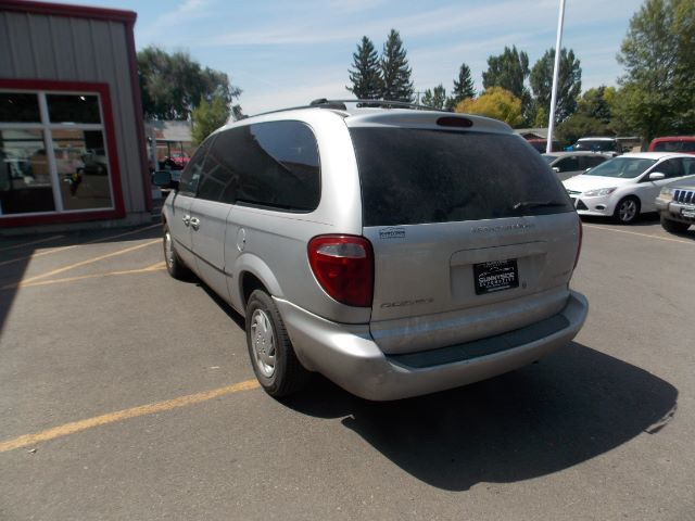 2002 Dodge Grand Caravan Sport Idaho Falls ID