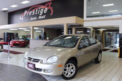 2002_Dodge_Neon_ES - Keyless Entry, Stick Shift_ Cuyahoga Falls OH
