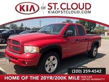 2002_Dodge_Ram 1500_QUAD CAB 4WD_ St. Cloud MN