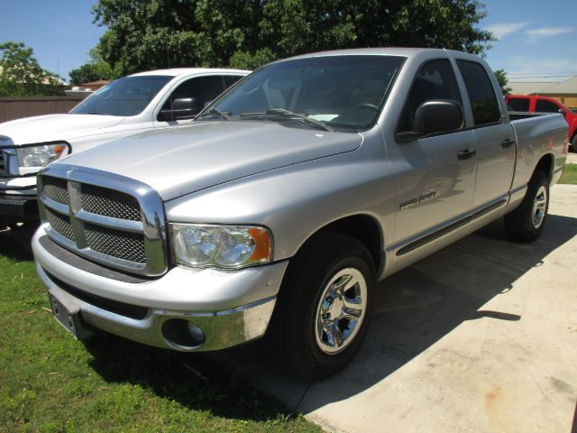 2002 Dodge Ram 1500 SLT Plus Quad Cab Short Bed 2WD