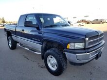 2002_Dodge_Ram 2500_SLT (Remote Start, Chrome Step Boards)_ Swift Current SK