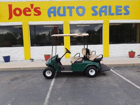 2002_EZ GO_golf_cart_ Indianapolis IN