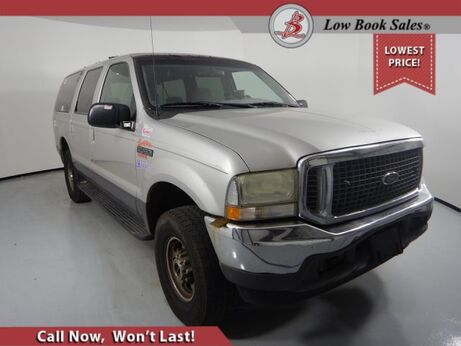 2002_Ford_EXCURSION__ Salt Lake City UT