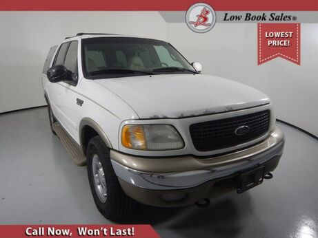 2002_Ford_EXPEDITION_Eddie Bauer_ Salt Lake City UT