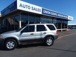 2002 Ford Escape - MECHANIC SPECIAL XLT Sport 4WD