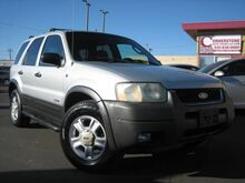 2002_Ford_Escape_XLT Choice 2 2WD_ Tucson AZ