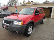 2002_Ford_Escape_XLT Choice 4WD_ St. Joseph KS