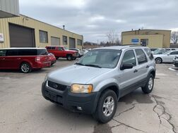 2002_Ford_Escape_XLT Choice_ Cleveland OH
