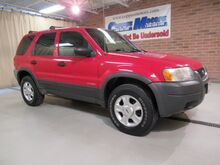 2002_Ford_Escape_XLT Choice_ Tiffin OH