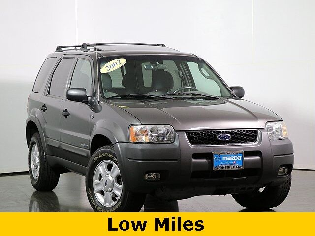 2002 Ford Escape XLT W/Sunroof Chicago IL