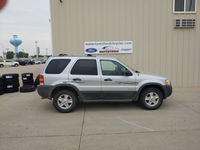 2002 Ford Escape XLT Watertown SD