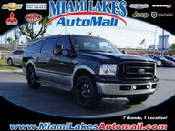 2002 Ford Excursion Limited Miami Lakes FL