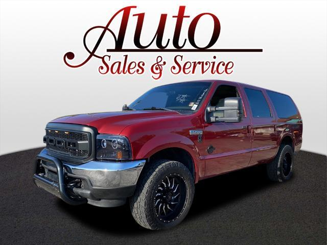 2002 Ford Excursion XLT Indianapolis IN