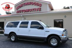 2002_Ford_Excursion_XLT Special Service_ North Charleston SC