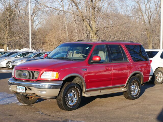 2002 Ford Expedition Eddie Bauer Inver Grove Heights MN