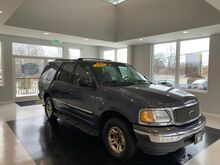 2002_Ford_Expedition_XLT 3rd Row_ Manchester MD