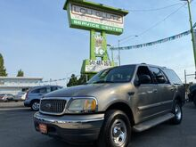 2002_Ford_Expedition_XLT_ Eugene OR