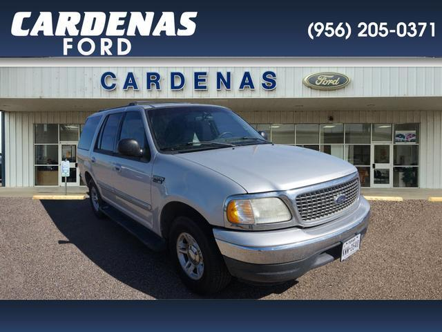 2002 Ford Expedition XLT Harlingen TX