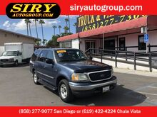 2002_Ford_Expedition_XLT_ San Diego CA