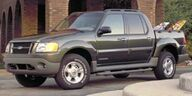 2002 Ford Explorer Sport Trac  Grand Junction CO