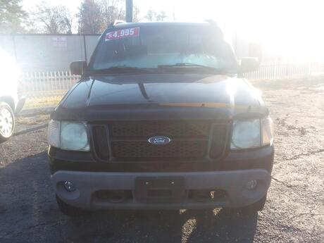 2002 Ford Explorer Sport Trac 2WD Value - 100A Whiteville NC