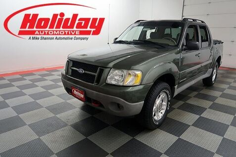 2002_Ford_Explorer Sport Trac_Value_ Fond du Lac WI