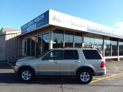 2002_Ford_Explorer_XLT 4WD_ Spokane Valley WA