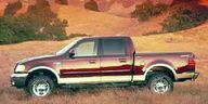 2002 Ford F-150  Grand Junction CO