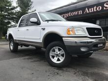2002_Ford_F-150_Lariat_ Georgetown KY