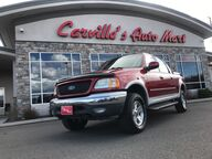 2002 Ford F-150 Lariat Grand Junction CO